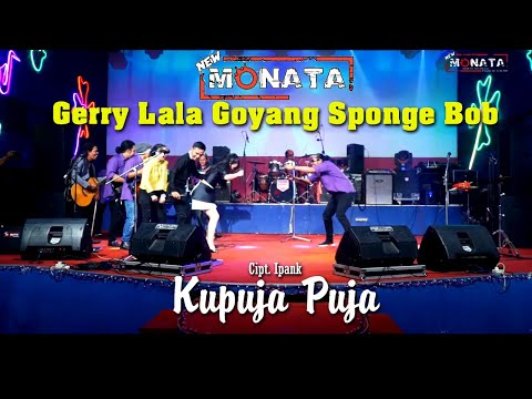 Ku Puja  Puja - Lala Widy Feat Gerry Mahesa ( Official Music Video )