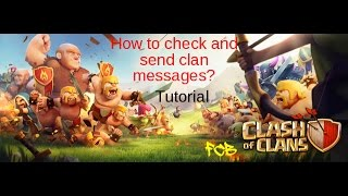 download lagu Clash Of Clans  How To Check And Send gratis