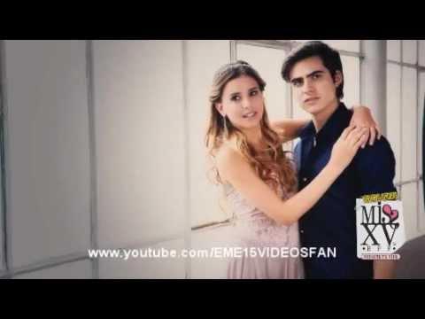 Revista MissXV - Sesión de Fotos de Paulina Goto y Yago Muñoz [Valentina y Niko]