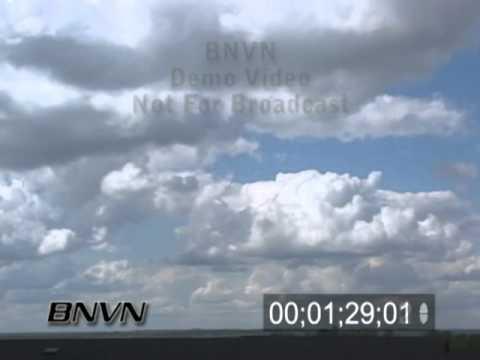 5/10/2006 Time-lapse cloud video