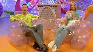 🌈 FINGER TIPS: Bubble Wrap Cushions Make