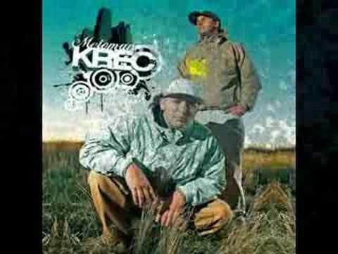 Постер к альбому Krec - Меломан (2007). скачать альбом Krec - Меломан (2007
