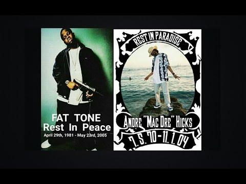 Fat Tone And Mac Dre - American Gangster video