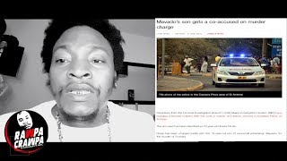 Mavado's son gets a co-accused on murder charge ( 19 June 2018 ) Rawpa Crawpa Vlog