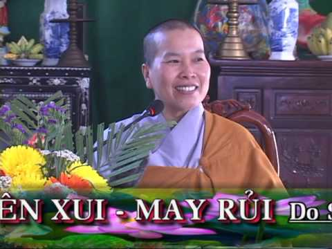 Hên Xui, May Rủi