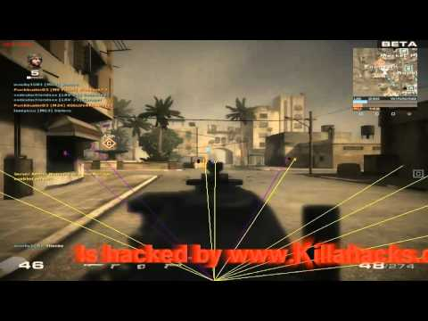 Battlefield play4free PRIVATE Hack for Free ( Aimbot, Wallhack, Esp, Nospread, Speedhack ) UD