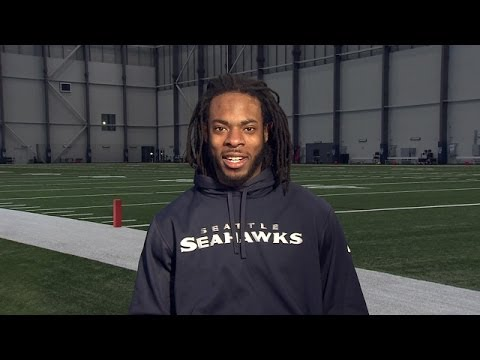 Richard Sherman on Seattles Statement Win  Insid