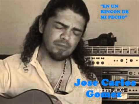 JOSE CARLOS GOMEZ
