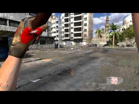 Serious Sam 3 [BFE] Um verão tenso no Cairo #1