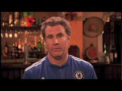 Will Ferrell Addresses His Facebook Fans