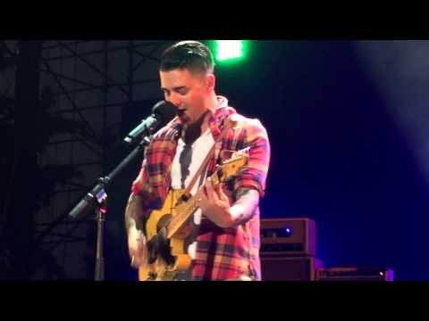 Dashboard Confessional - No News Is Bad News