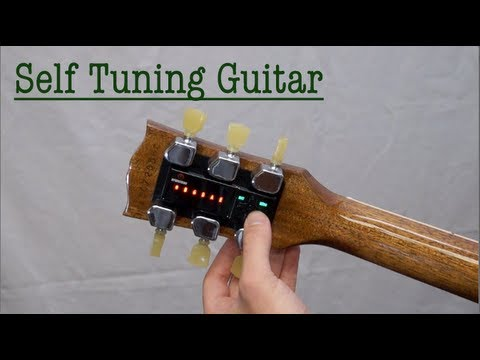 Gibson Min-ETune: Review + Test + Demo