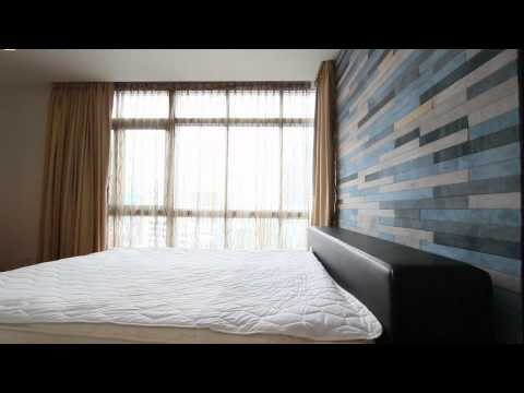 Condo for Rent in Nusasiri Ekamai | Bangkok Condo Finder