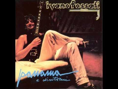 Ivano Fossati - Questa Guerra Come Va