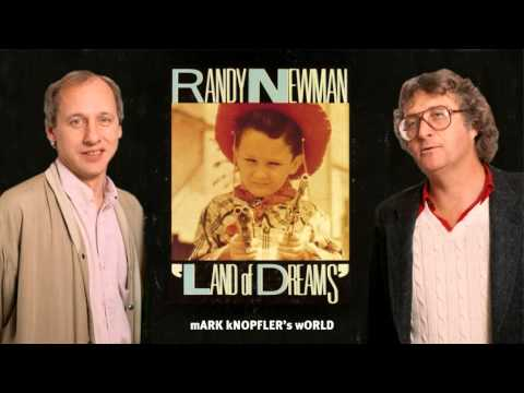 Randy Newman - Bad News From Home