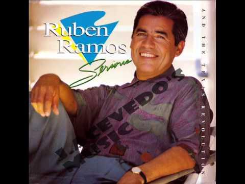 Ruben Ramos-Morena Mia