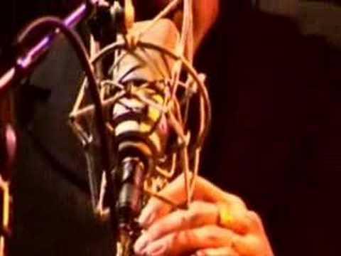 Bireli Lagrene - solo jazz guitar