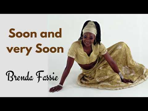 Soon And Very Soon - Brenda Fassie (HQ)