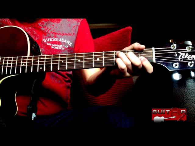 Aprendiendo 1ra, 2da y 3ra | Tutoríal Guitarra Sierreña