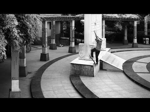 Jake Darwen - Full Part