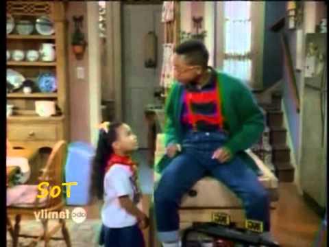 Naya Rivera - Family Matters (3)