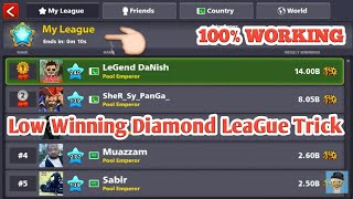 How To Top Diamond LeaGue Easily   Tips And Trick Step by Step   by LeGend DaNish