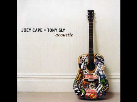 Tony Sly - Justified Black Eye