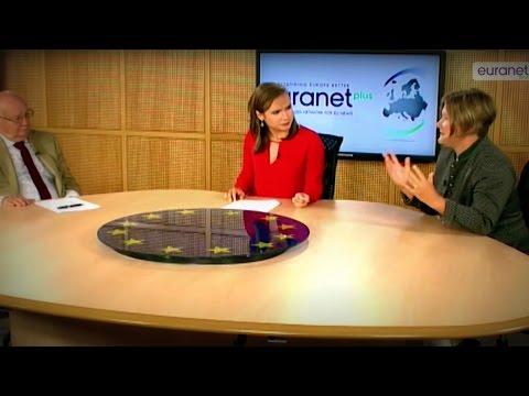Az Euranet Plus stúdiójában kérdezték Gál Kingát a migrációs helyzetről