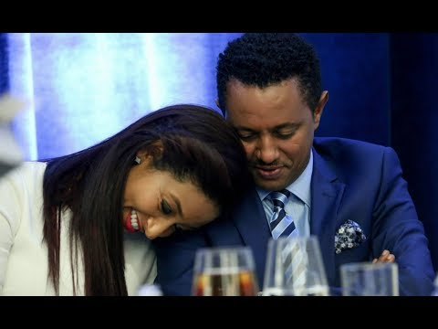 Teddy Afro - ETHIOPIA: The Best Of Teddy Afro And Amleset Muchie Pictures | Washington DC