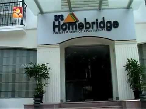Swapnakoodu : Services Apartments Cochin & Trivandrum : Amritha TV