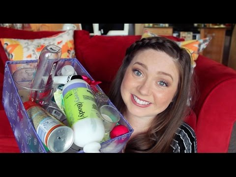 Empties #10 | Products I've Used Up!