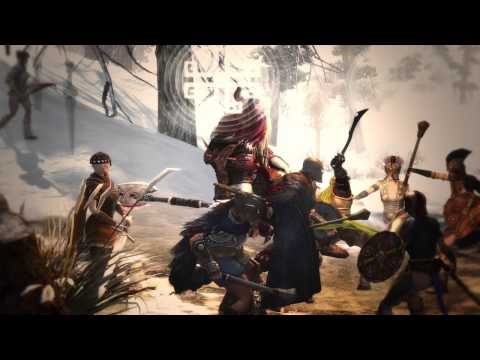 Age Conan Unchained Age of Conan Unchained | The