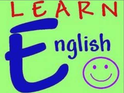 English Learning Audio Book