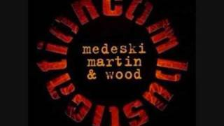 Medeski Martin and Wood - Just Like I Pictured It
