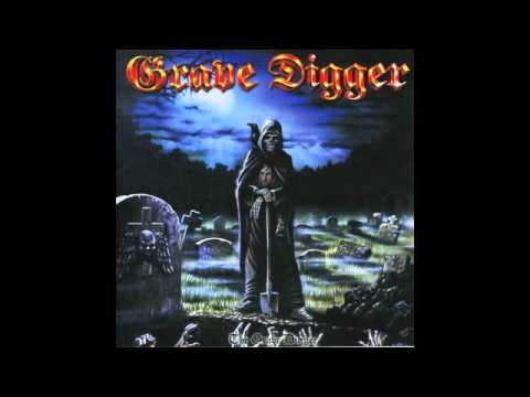 Grave Digger - Scythe Of Time