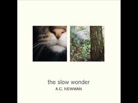 Ac Newman - Better Than Most