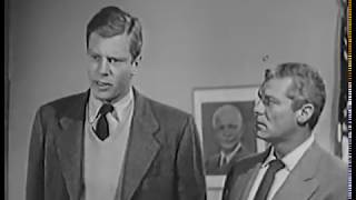 Killers from Space (1954) PETER GRAVES  from PizzaFlix