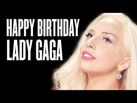 HAPPY BIRTHDAY LADY GAGA, 28