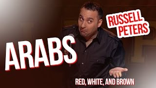 """""""Arabs"""" 
