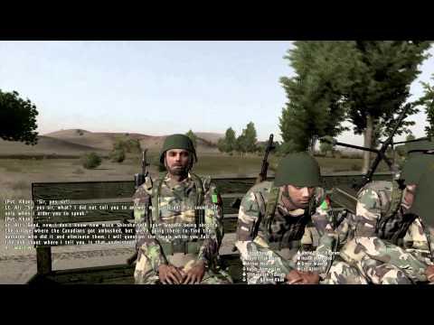 Lions of Kandahar 2 -