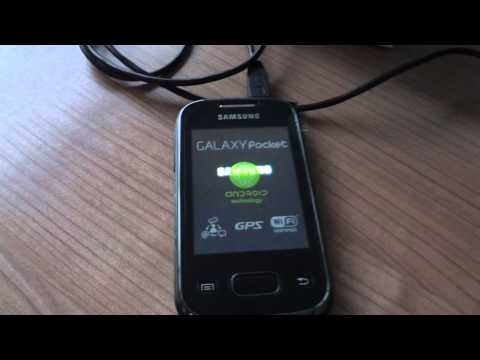 SRS: Direct Unlock Samsung S5300 Galaxy Pocket