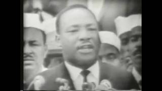 August 28, 1968 - Martin Luther King Jr. - I Have a Dream Speech - 2 of 2