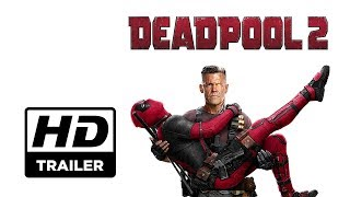 Deadpool 2 | Trailer Red subtitulado | Próximamente - Solo en cines