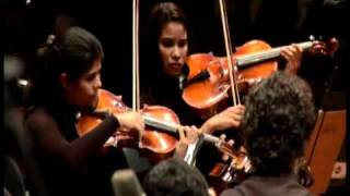 Youth Orchestra of Bahia - Elgar