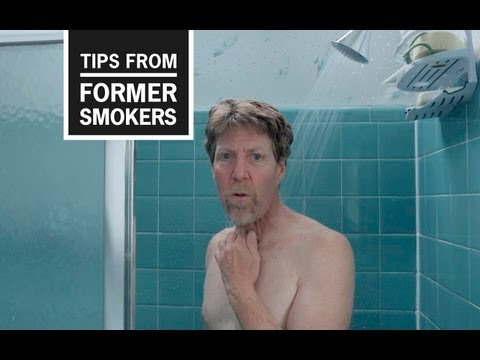 CDC: Tips from Former Smokers - Anthem Ad
