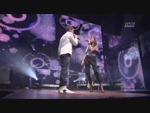 Markus Riva - Sirds Klusē (& Kristine Grundmane) (live)