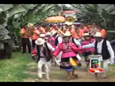Tablada Ancashina - Banda Orquesta