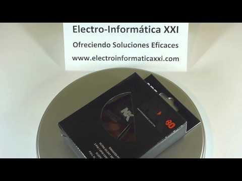 Ventilador Nox Nx80 80x80x25mm 15.4dba Rojo Translucido Ordenadores, Incubadoras