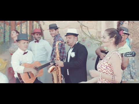 Bulgarian beach wedding