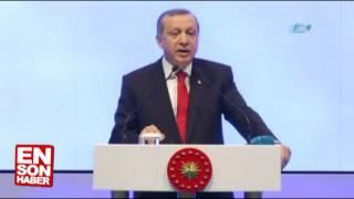 Erdoğan'dan Sabancı suikasti açıklaması